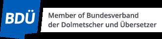 Member of BDUE